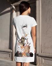 rabbit-279-du260620-a All-over Dress aos-dress-back-lifestyle-1
