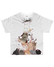 rabbit-279-du260620-a All-over T-Shirt thumbnail
