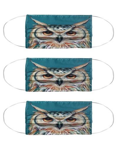 Owl Art 3006e