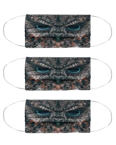 Owl Art 3006a