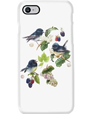 Bird shirt france Phone Case thumbnail