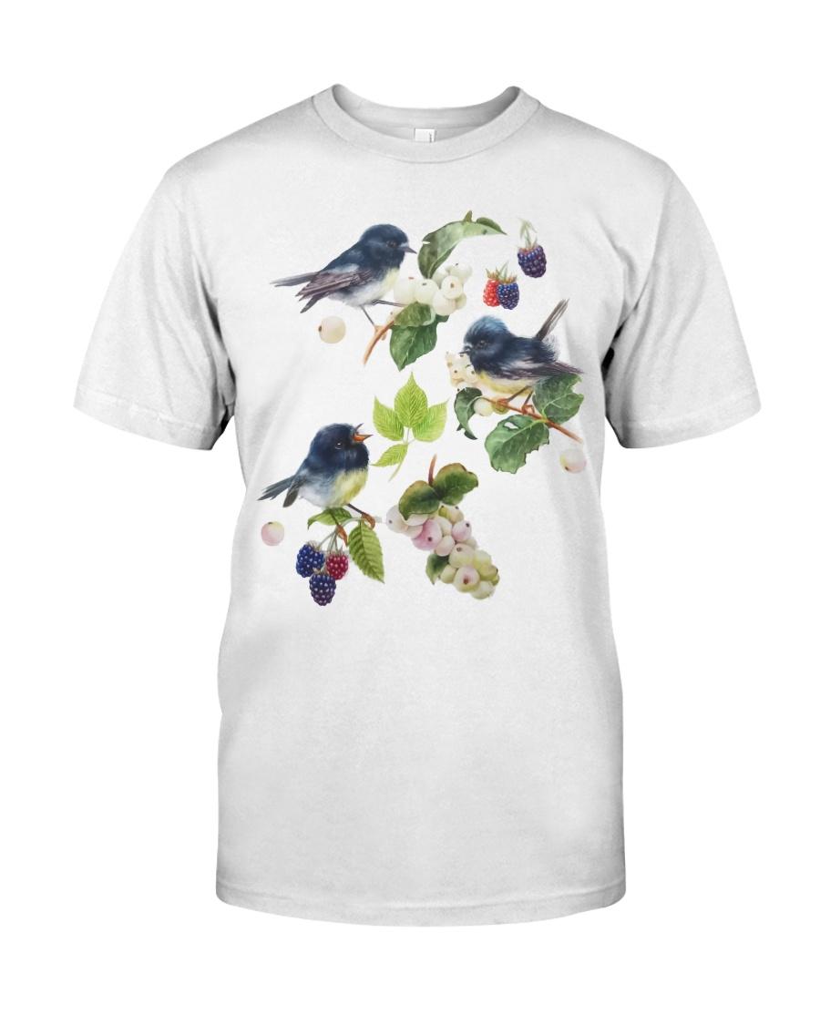 Bird shirt france Classic T-Shirt