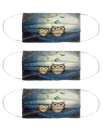 Owl Art 3006c