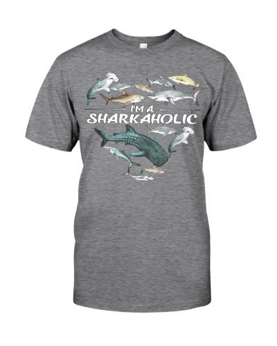 Shark iam a shark aholic