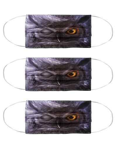Owl Art 3006h