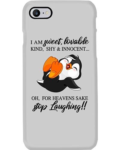 Penguin Sweet