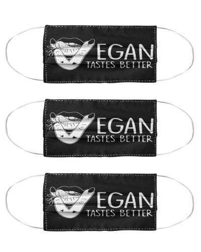 Vegan Tastes Better
