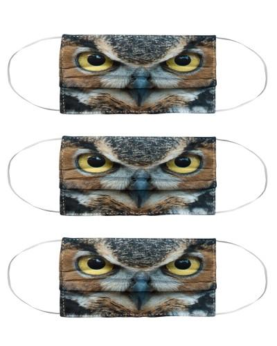 Owl Art 3006m