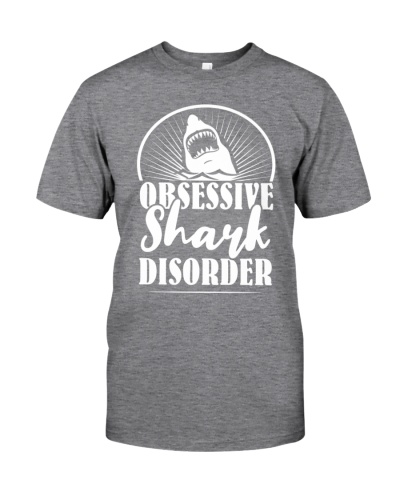 Shark disorder