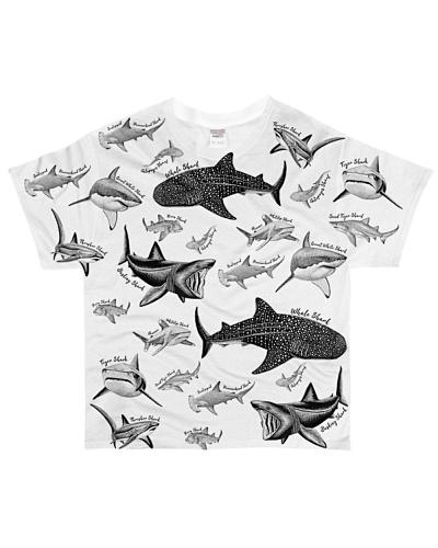 Shark I love Shark