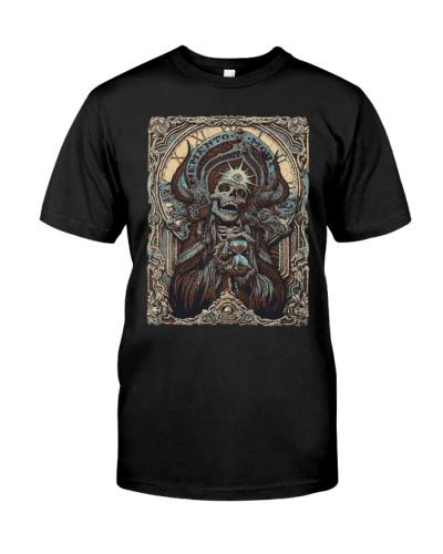 Satan shirt satanic lucifer devil shirt art