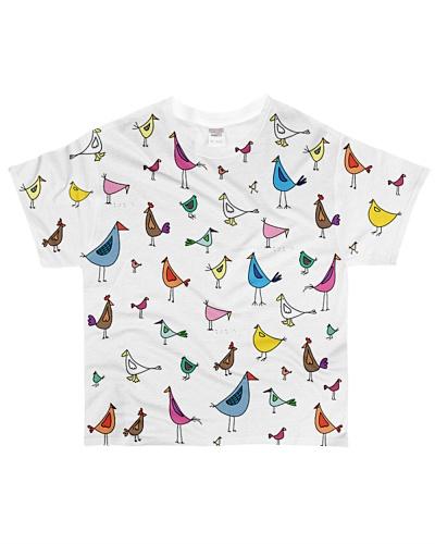 Birds I love birds