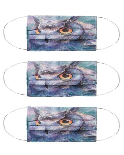 Owl Art 3006b