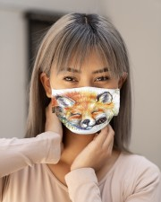 LIMITED EDITION Cloth Face Mask - 3 Pack aos-face-mask-lifestyle-18