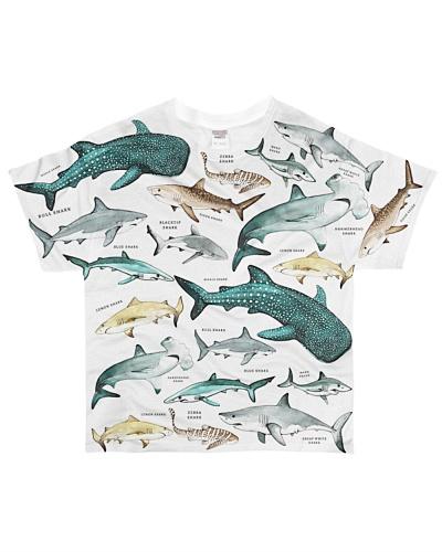 Shark I love Sharks