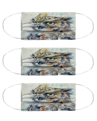 Owl Art 3006d