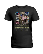 LIMITIDE IDITION Ladies T-Shirt thumbnail