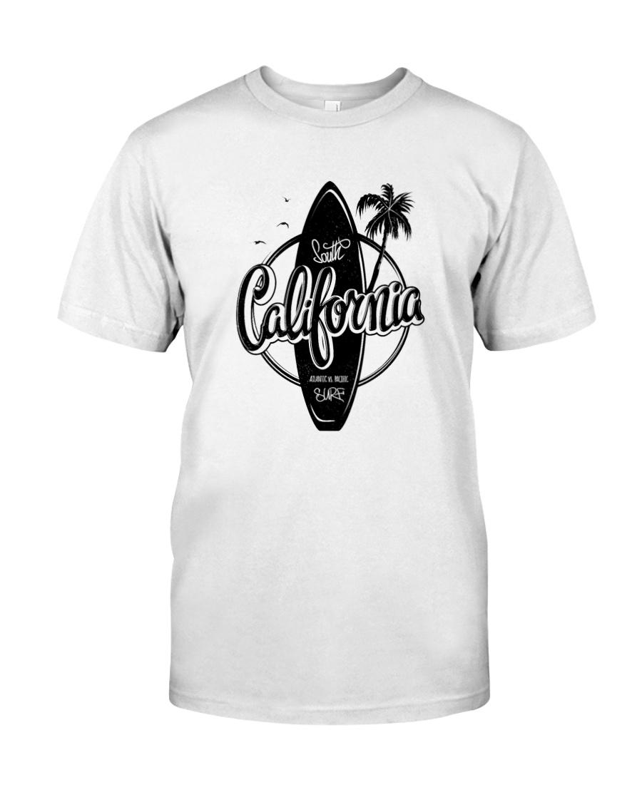 California Surf Classic T-Shirt