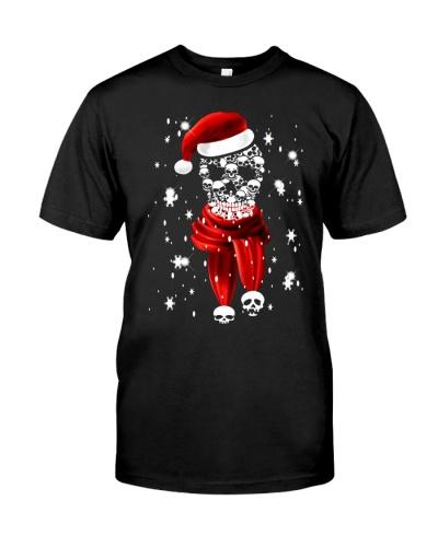 Skull Christmas V1