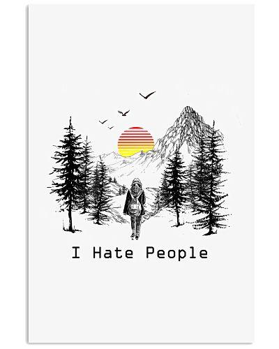 I Hate People V1