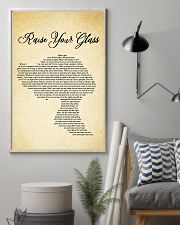 RAISE YOUR GLASS 11x17 Poster lifestyle-poster-1