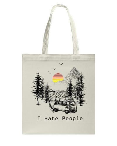 I Hate People V2