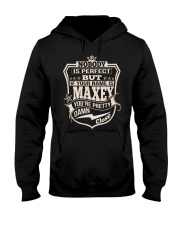 NOBODY PERFECT MAXEY THING SHIRTS Hooded Sweatshirt thumbnail
