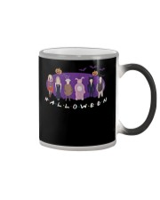 Halloween Color Changing Mug thumbnail