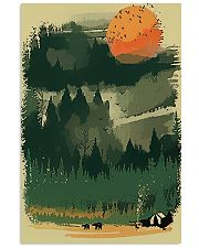 I LOVE CAMPING 11x17 Poster front