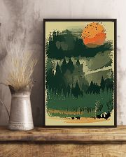 I LOVE CAMPING 11x17 Poster lifestyle-poster-3