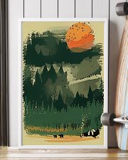 I LOVE CAMPING 11x17 Poster lifestyle-poster-4