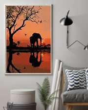 I LOVE AFRICA 11x17 Poster lifestyle-poster-1