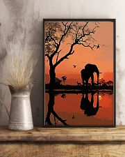 I LOVE AFRICA 11x17 Poster lifestyle-poster-3