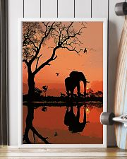 I LOVE AFRICA 11x17 Poster lifestyle-poster-4