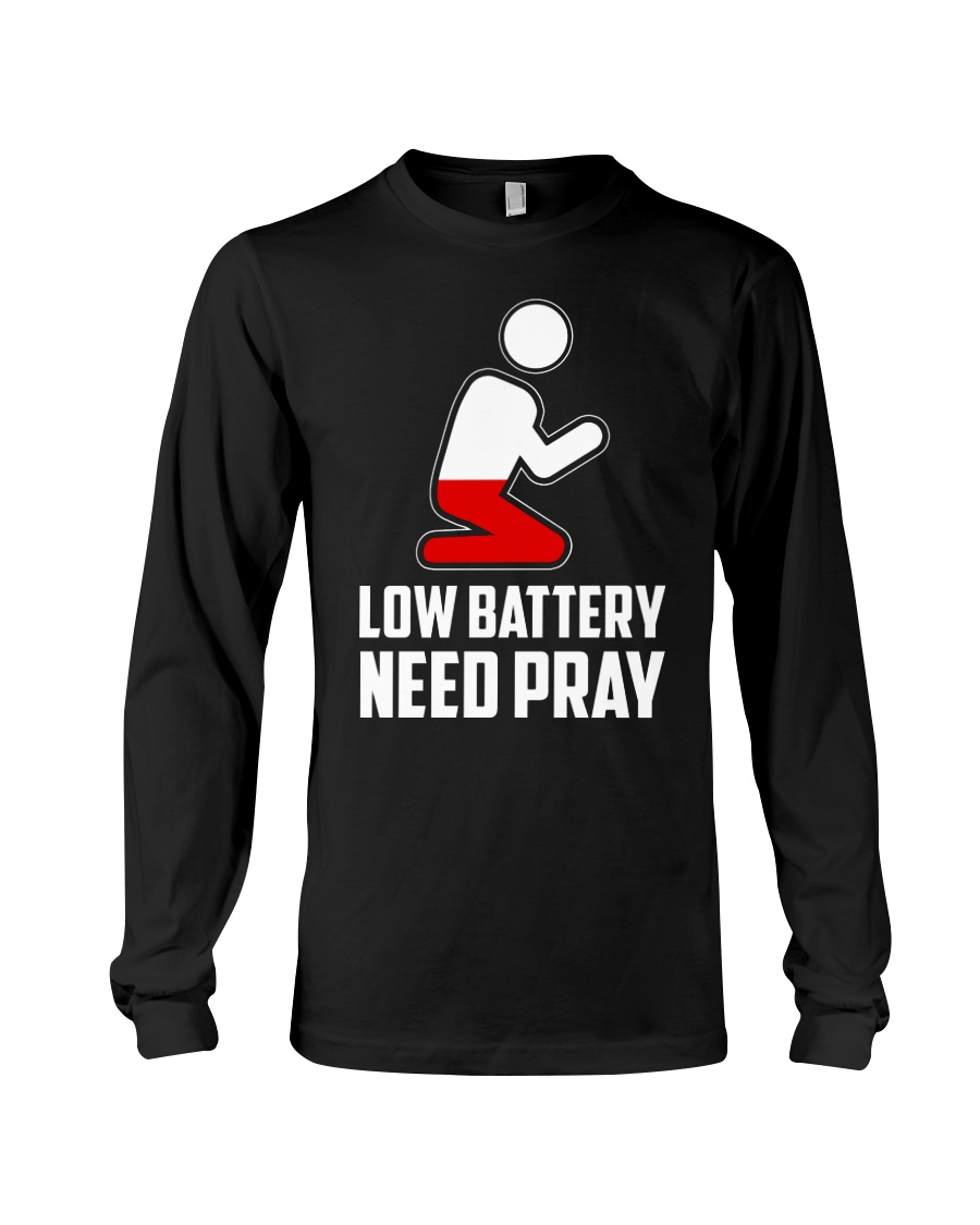 1 DAY LEFT - GET YOURS NOW Long Sleeve Tee