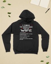 1 DAY LEFT - GET YOURS NOW Hooded Sweatshirt lifestyle-unisex-hoodie-front-6