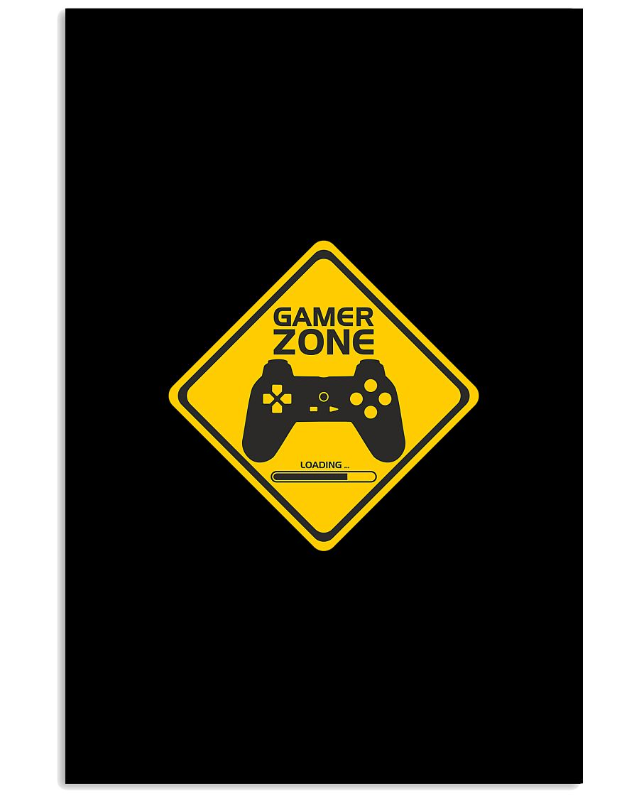 Game edition  11x17 Poster