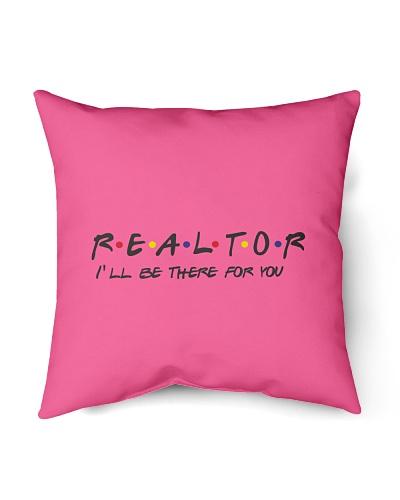 I'll Be There Realtor Gear