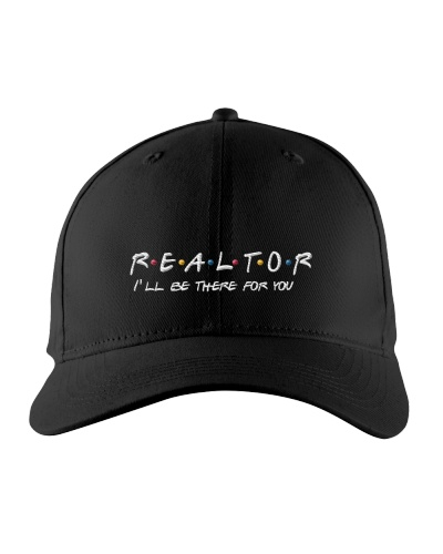 I'll Be There Realtor Gear
