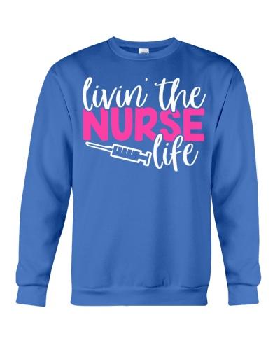 Livin's the Nurse Life