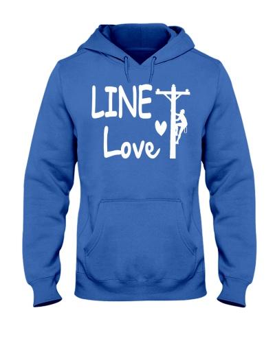 Line Love