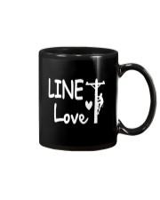 Line Love Mug thumbnail