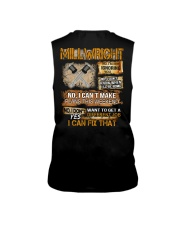 Millwright I Can Fix That Sleeveless Tee thumbnail
