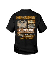 Millwright I Can Fix That Youth T-Shirt thumbnail