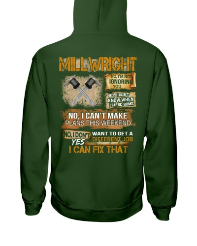 Millwright I Can Fix That