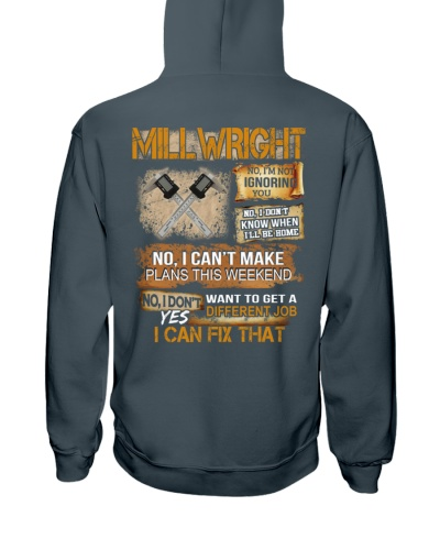 Millwright I Can Fix That