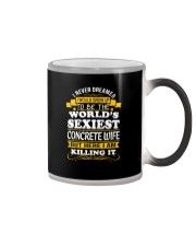 I Never Dreamed I Grow Up To The World's Sexiest Color Changing Mug thumbnail