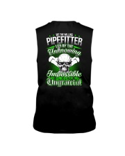 We the willing Pipefitter led by the unknowing Sleeveless Tee thumbnail