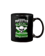 We the willing Pipefitter led by the unknowing Mug thumbnail