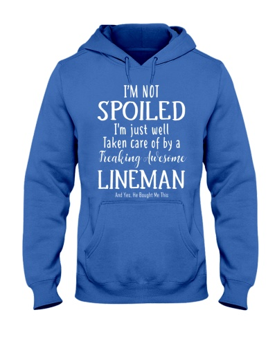 By A Freaking Awesome Lineman